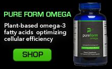 Buy Pure Form Omega Plant-Based Omega 3-6